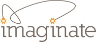 Imaginate corporate logo jpeg